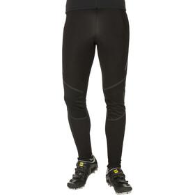 VAUDE Active Warm Pantalones sin acolchado Hombre, black